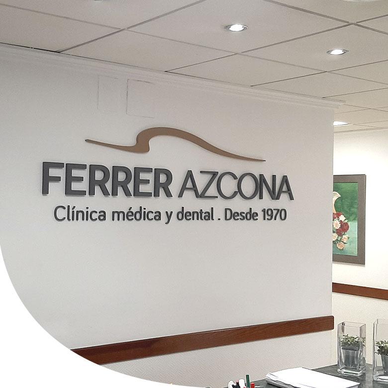 clinica ferrer azcona